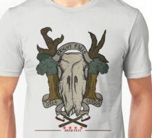 ALAN WAKE - BRIGHT FALLS DEER FEST Unisex T-Shirt
