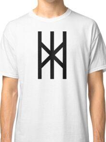Winter's Rune Classic T-Shirt