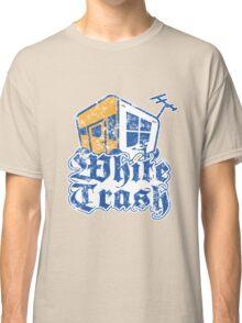 White Trash Classic T-Shirt