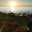 Hallett Cove Beach by Ryan Carter