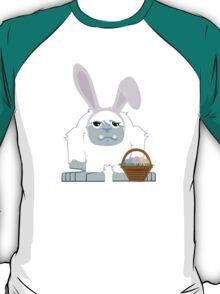Cute Easter Yeti T-Shirt
