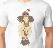 Rick and Morty: Bird Person Unisex T-Shirt