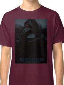 Mona Plague Doctor Classic T-Shirt