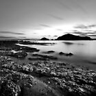 Paihia 01 In Mono by peterperfect