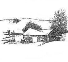 My Hibernal Home by BSherdahl