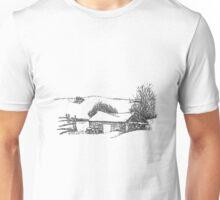 My Hibernal Home Unisex T-Shirt