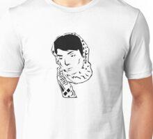 Leila Khaled Unisex T-Shirt