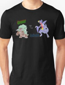 Grover vs. Gaafhadrim T-Shirt