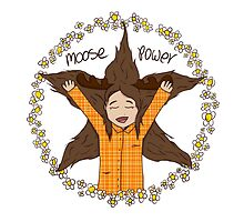 Moose Power by algalenn