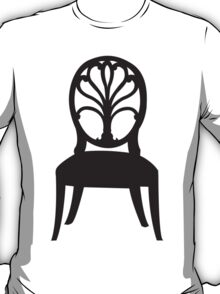 Old Chair Tee T-Shirt