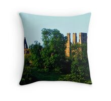 WINGFIELD MANOR Throw Pillow