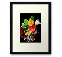 Beer Stein  Framed Print