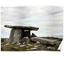 Poulnabrone #2 Poster