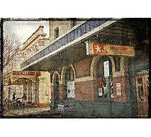 White Star Hotel - Albany Photographic Print