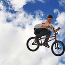 BMX by Lea Valley Photographic