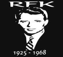 Robert Kennedy Homage Kids Clothes
