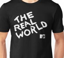 MTV The Real World Unisex T-Shirt