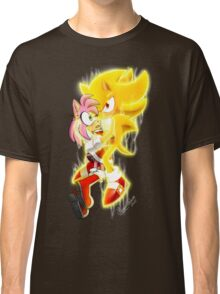 """.: The Wind will always Protect his Rose """"W-Effects:. Classic T-Shirt"""