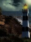 The Beacon  by RC deWinter