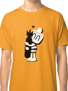 Bomberman Hugger Classic T-Shirt