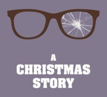 A Christmas Story Kids Clothes