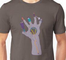 Handy Hand Unisex T-Shirt