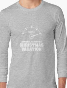 Christmas Vacation Long Sleeve T-Shirt