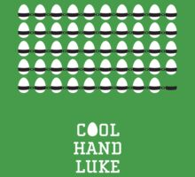 Cool Hand Luke Kids Clothes