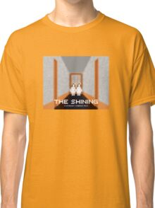 The Shining, Twins Classic T-Shirt