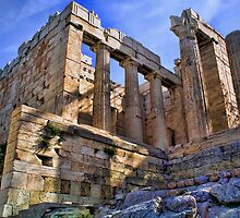 Hellas by Robin Petersen