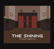 The Shining, Elevator One Piece - Short Sleeve