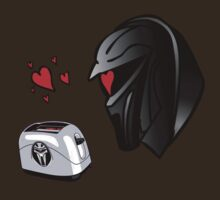 Cylon Lovin' by BetterChris