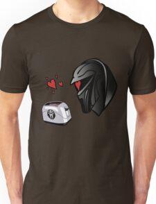 Cylon Lovin' Unisex T-Shirt