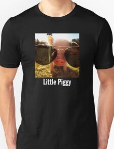 Little Piggy T-Shirt