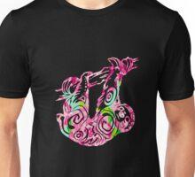 Tribal Sloth Unisex T-Shirt