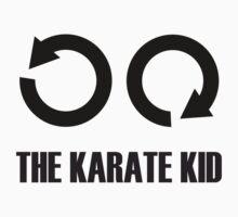 The Karate Kid by Matt Owen