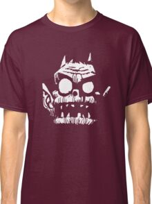 Pazuzu (Gorillaz) Classic T-Shirt