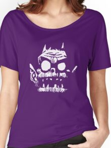 Pazuzu (Gorillaz) Women's Relaxed Fit T-Shirt