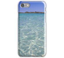 Penguin Island, Western Australia iPhone Case/Skin