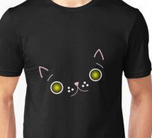 Cats eyes Unisex T-Shirt