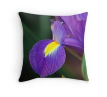 Reaching out to you... Throw Pillow
