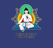 The Fighting Tara - no shades Unisex T-Shirt