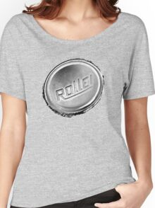Rollei Big Women's Relaxed Fit T-Shirt