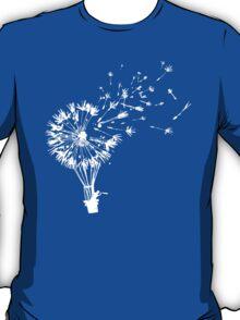 Dandelion Hot Air Balloon T-Shirt