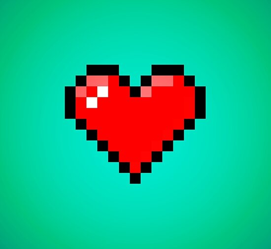 Heart by Justin Mair