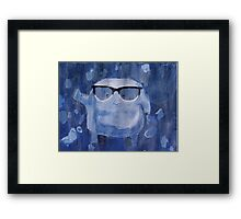 Adipose in the Light Framed Print
