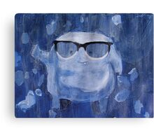 Adipose in the Light Canvas Print