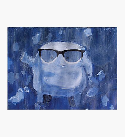 Adipose in the Light Photographic Print