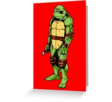 Raphael Greeting Card