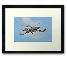 RN Black Cats - Southport 2011 Framed Print